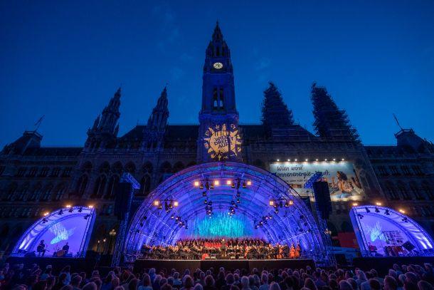 Bečko kulturno ljeto započelo je 3. srpnja © stadtwienmarketing_David Bohmann