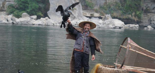 Gledajte uzbudljivu azijsku pustolovinu s Ray Mearsom