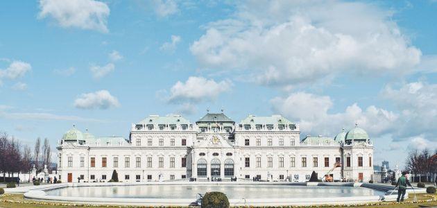 Beč je ovog ljeta postao velika pozornica na otvorenom