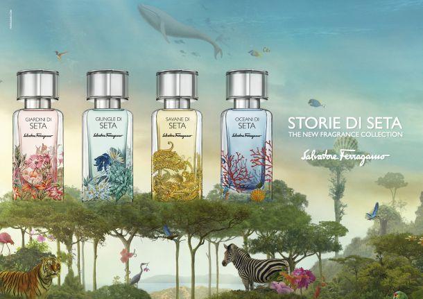 nova 4 parfema salvatore ferragamo 2021