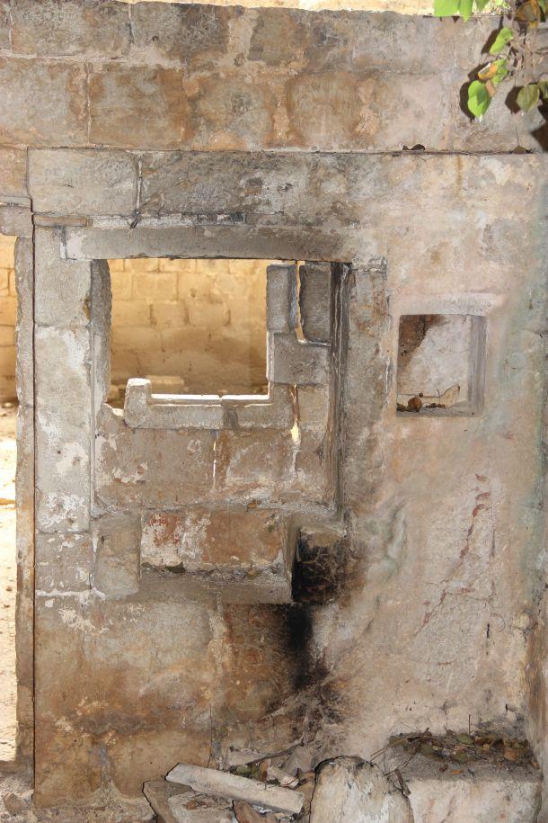 oltar zmajeva spilja otok brac