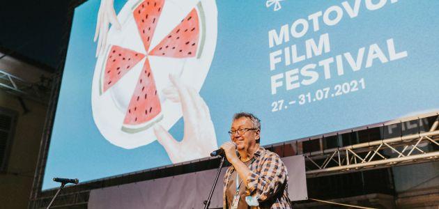 Otvoren je Motovun Film Festival