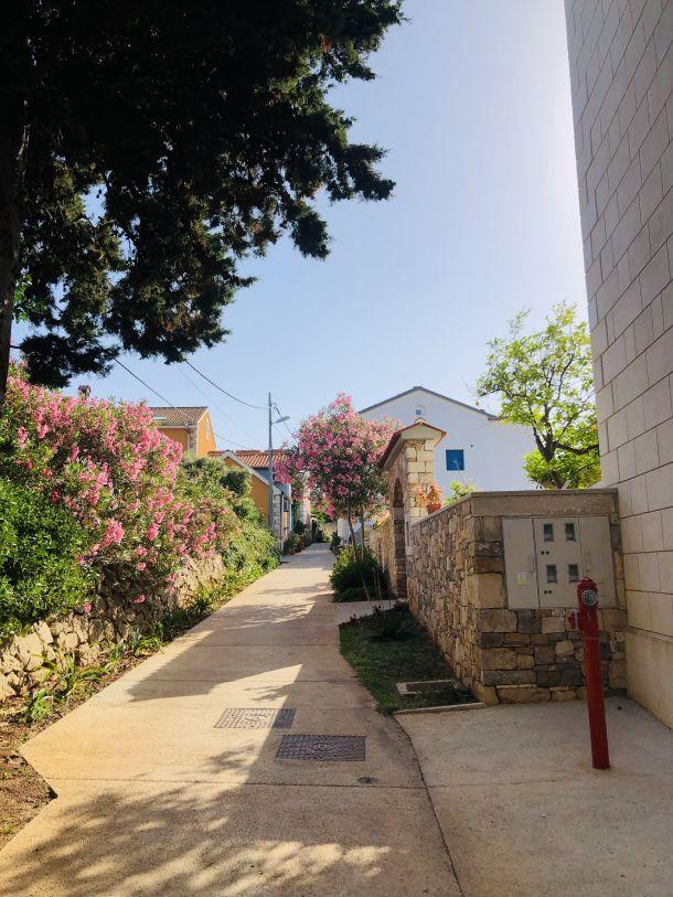 ulica grad otok ilovik