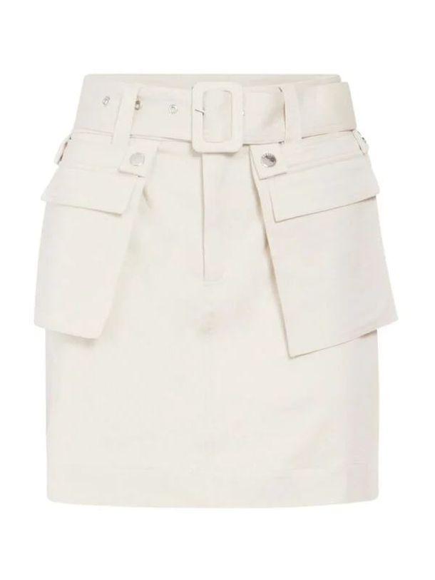 Guess bijela suknja