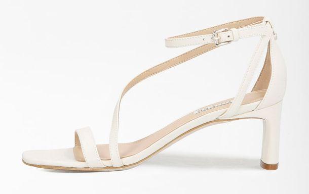 Guess bijele sandale