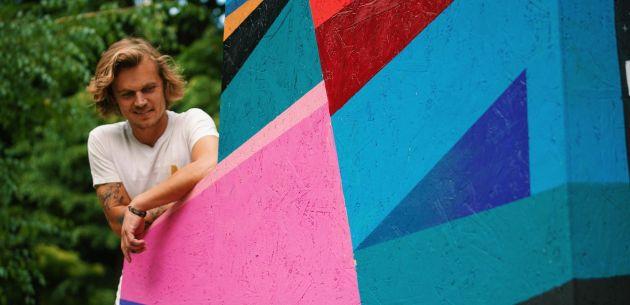 Za kraj ljeta Art Park i Boris Bare predstavljaju novo umjetničko djelo