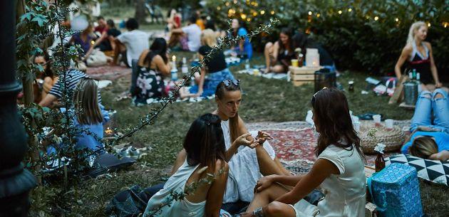 dogadanje u zagrebu ljetni piknik
