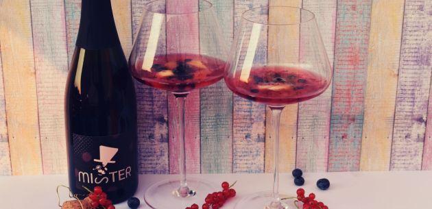 Novi Mister u vinariji Misal