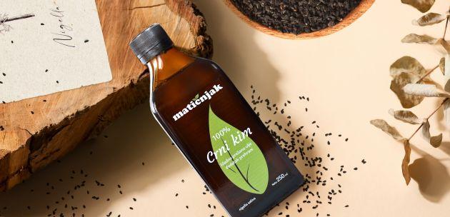 Najbolja prirodna prevencija protiv ambrozije – ulje crnog kima
