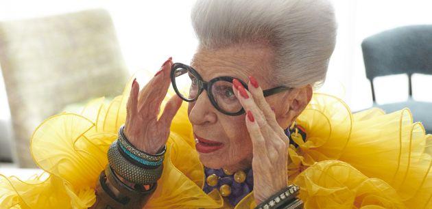 Iris Apfel i H&M u sjajnoj modnoj suradnji za 2022. godinu