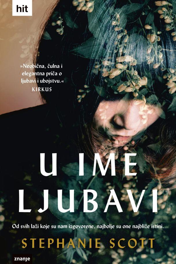 U ime ljubavi knjiga