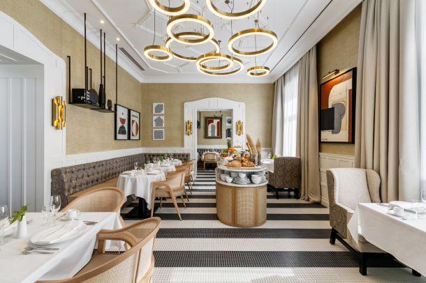 blagavaonica hotel FERMAI RESTAURANT