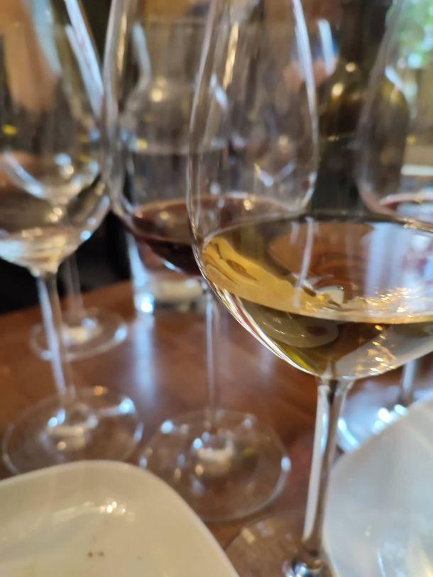 case kusanje vina