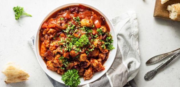 Chili con carne ukusan mesni recept kojeg obožavamo