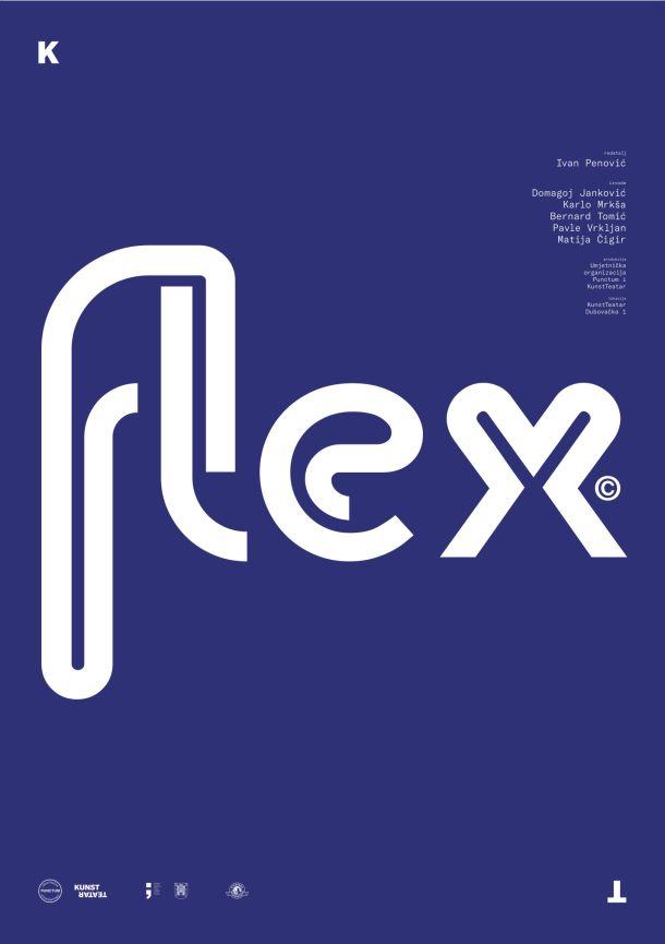 dogadanje Flex predstava