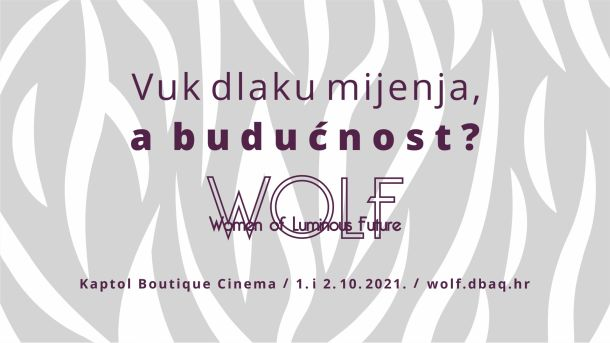 konferencija za zene WOLF 2021