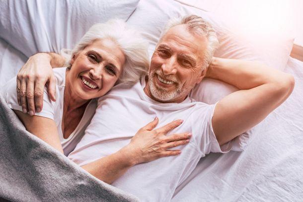 par zrele godine stariji ljudi