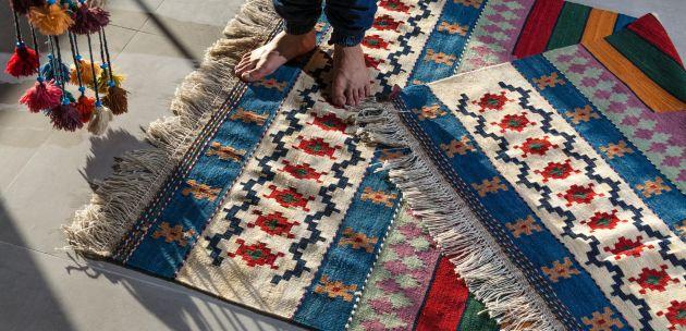 Ukloniti mrlje s tepiha možete vrlo lako uz nekoliko praktičnih savjeta
