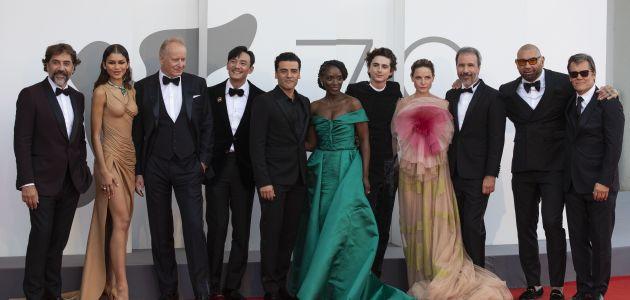 Film Dina osvojio je publiku Međunarodnom filmskom festivalu u Veneciji