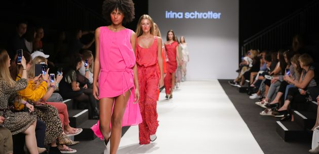 Vienna Fashion Week 2021. događaj za pamćenje