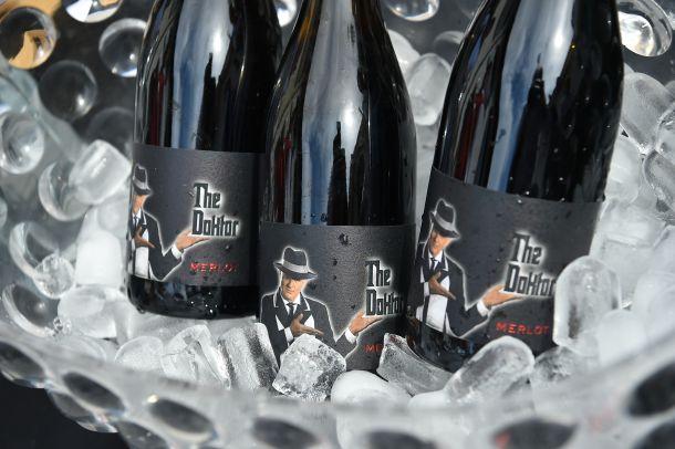 vino the doktor