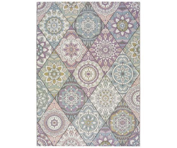 vivre Tepih Samy Multicolour 160x230 cm