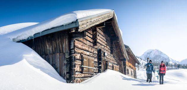 Zimovanje u Austiji – Take me back to Obertauern!