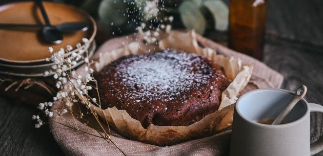 Torta od kestena zakon je među slasticama ove jeseni